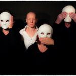 Bas les masques (Fin novembre 2018)