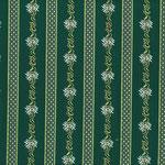 Edelweiss Baumwolle Hüttenzauber Dunkelgrün