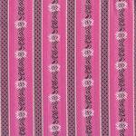 Edelweiss Baumwolle Hüttenzauber Pink