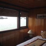 Camera Sulla Garden Bay Cruise
