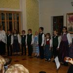 Der kleine Stötten-Chor