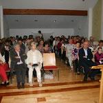 Die Stühle wurden uns freundlicherweise von der Gemeinde Weißenkirchen zur Verfügung gestellt.
