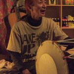 2008年11月11日駒込・琉球センターどぅたっち