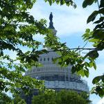 State Capitol Washington D.C.