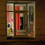 Berlino - Interno52, showroom e casa-modello  in Gleimstrasse 52