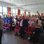 Event mit Evangelist Philipp Schmerold