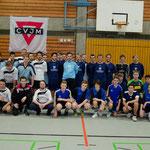 Eichenkreuz-Fußballtunier