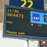 Flughafen Kirkenes
