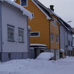 Dorf Svolvaer
