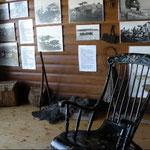 Museum auf Bullerö