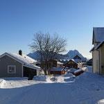 Svolvaer Dorf