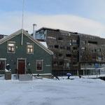 Alte-und Neue Gebäude