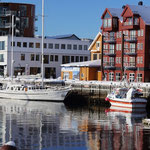Hotels in Svolvaer