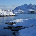 Insel Svinoya