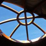 nicht in a yurt