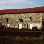 la grange en 1972
