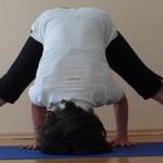 Yogahaltungen