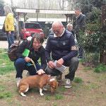 CLARA, adoptada en Italia.