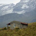 La Joya Point - der Ausgangspunkt zur Wanderung