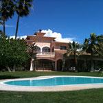 Villa auf Mallorca
