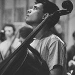 Klavierlehrer Aleksander Fijolek  in Instrumentalunterricht Okatyev in Frankfurt