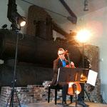 Six suites pour violoncelle
