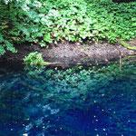 十二湖 Juni-ko(Twelve Lakes) ,in Aomori