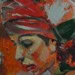 """""""M A D U R E Z"""" - Ausstellung von Stella Maris Lentichia - 30. Nov - 22. Dez 2012 - Gewölbesaal"""