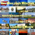 Von Wien nach München