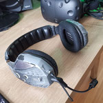 Urage Gaming Headset