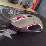 KLIM AIM Chroma RGB Gaming Mouse
