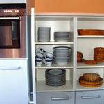 Geschirrschrank Küche