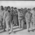 Saharawi - Prigionieri Marocchini