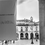 piazza loggia brescia - Gian butturini