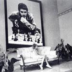 Cuba 1970- fotografia di Gian Butturini