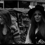 Londra 1969 - Ragazze beat generation