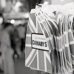 Londra 1969 - Carnaby S.