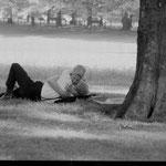 Londra 1969 - Hyde Park