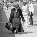 Londra 1969 - Homeless