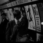 Londra 1969 - Underground kiss
