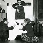 pubblicità  anni '50, Brescia Gian Butturini.