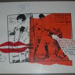 Fumetti contro la società consumistica, '72 - Gian Butturini Brescia
