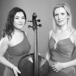 Simone Drescher,Violoncello; Olga Gollej, Klavier