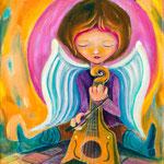 Engel der Musik