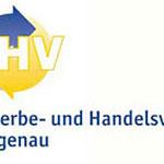 Veranstalter Gewerbe- und Handelsverein Langenau.
