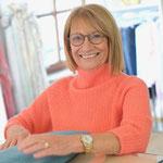 Ulrike Rebensburg:    Dekoqueen - unentbehrliche Einkaufsunterstützung