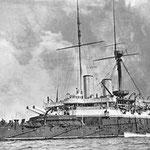 HMS Anson 1897