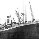 SS Rydal Fell