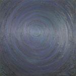 """""""Wave"""" 1992(130x130cm)"""