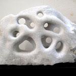"""""""Sonnentanz"""", Marmor Carrara"""